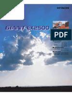 spek EX2500.PDF