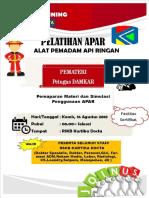 Poster Apar