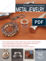 the complete photo guide to making metal jewelry.epub