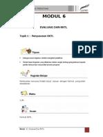 Modul 6 - Pmpk