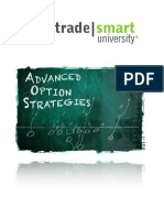 Advanced Option Strategies Notebook