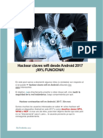 ◢ Hackear claves wifi desde Android.pdf