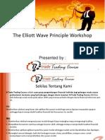 The Elliott Wave Principle Workshop