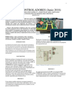 INFORME IEEE de semaforo vehicular y peatonal con PIC 16F877A