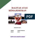 CAVER PLURALITAS ATAU KEMAJEMUKAN.pdf