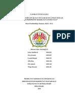 1. Cover Laporan Study Kasus Bencana Sulteng