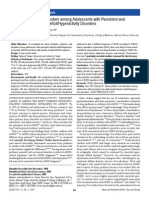 aed 222 the controversy of medication Uop aed 222 week 3 checkpoint classifying emotional and behavioral disabilities and attention deficit disorders write a 350- to 700-word paper that includes the following: o your personal opinion about the highly controversial topic of medicating children for ebd or adhd o supporting facts and data o.