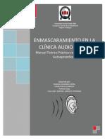 Enmascaramiento. s.ahumada y f. Mella c Prof. m. Arrocet