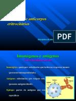 Ant_genos e Anticorpos Eritrocit_rios