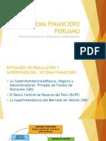 Sistema Financiero Peruano Ppt