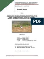 Informe Pavimentos Tesis Laqi