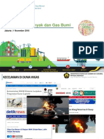 1.4 Migas - Kebijakan QHSE Minyak Dan Gas Bumi
