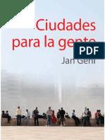 Ciudades Para La Gente