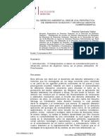 Protocolo de Kyoto Sobre C.C