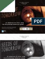 Scion - Seeds of Tomorrow