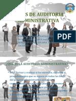 Caso Auditoria Administrativa