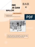 Bab 4 Matematika Kelas 5