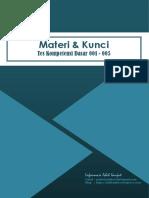 M&K.TKD 001-005