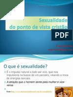 Sexualidade,