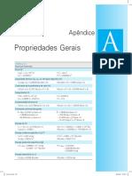 Tabelas Ternodinamicas Van Wylen
