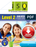 Class 4 NSO level 2 4 Years e Book 2016