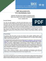 about cmip5 data.pdf