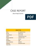 Case Report Aub 30 7 18