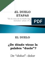 3.El Proceso Del Duelo y Sus Etapas_P.carlos Rossel