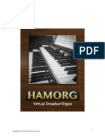 HamOrg User Manual (Free Version)