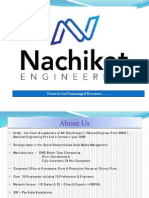 Nachiket - Organic Waste Converter - Organic Waste Composting Machine
