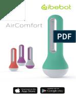 Tektos Poster AirComfort