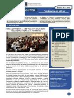 Informe Estadistico 02 2018 PNCVFS UGIGC