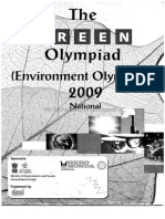 greenolympiad2009.pdf