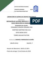 Funcionales Practica 7.1 QUIMICA DE GRUPOS FUNCIONALES