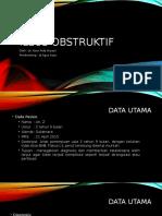 Ileus Obstruktif Presentasi.pptx