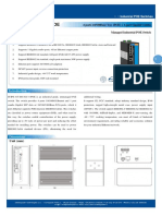 It Ips 315 Im 1gc 4 Poe Datasheet - SWITCH ETHERNET POE INDUSTRIAL