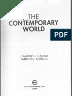 THE CONTEMPORARY WORLD.pdf