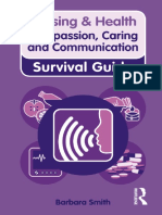 (Nursing and Health Survival Guides) Barbara Smith-Compassion