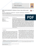 Multi Modal Classification of Alzheimer s Disease Using n 2017 Pattern Recog