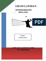 Draft Indikator Pariwisata