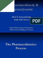 2. Pharmacokinetics & Pharmacodynamic Unpad
