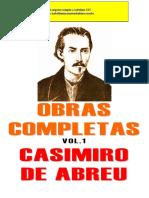 Obras Completas de Casimiro de Abreu Vol 01.pdf