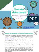 Articulacion d Donuts Deliciosos