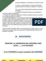 Presentación Masoneria 2 CORREGIDO de NUEVO