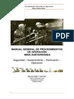 LIBRO - PROCEDIMIENTOS SUBTERRANEA.pdf