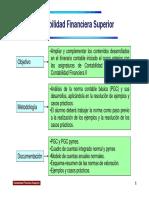 Tema 1 - El marco de la Contabilidad en España ADE+DERECHO 2018-2019