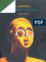 [Mitología] Joseph Campbell - Imagen Del Mito (2012, Atalanta).pdf
