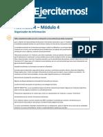 Sociedades API 4