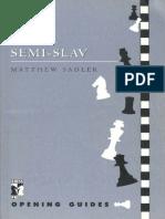 Semi-Slav