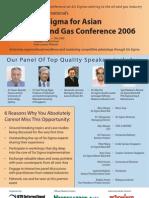 SSAOG2006 Brochure